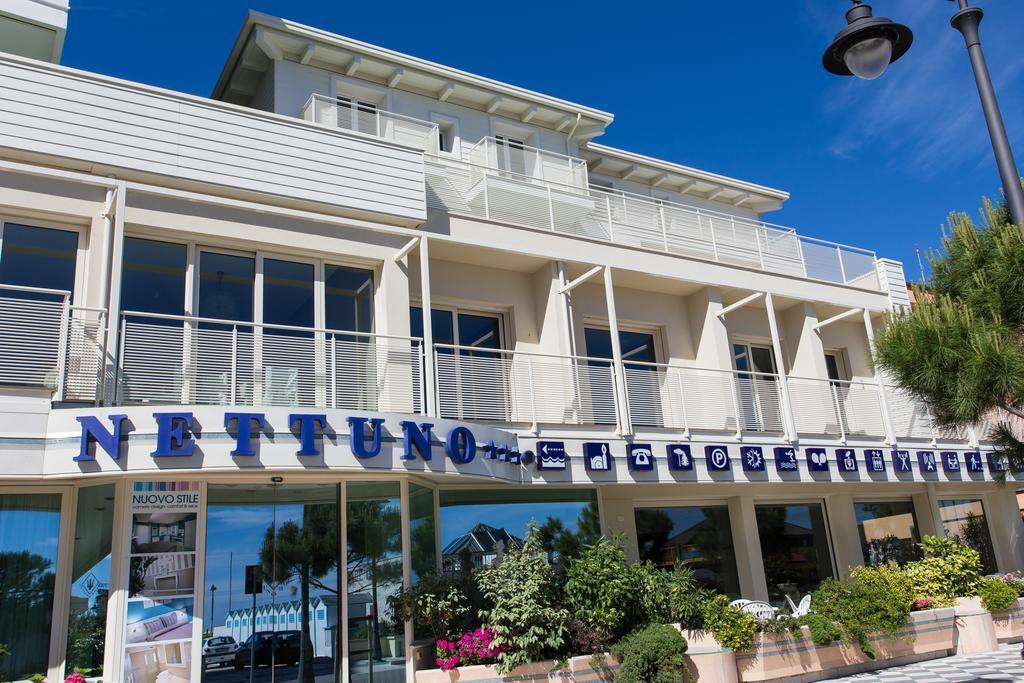 Hotel nettuno cesenatico cesenatico italien
